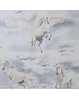 Arthouse Unicorn Kingdom WP