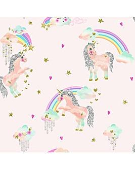 Arthouse Rainbow Unicorn WP