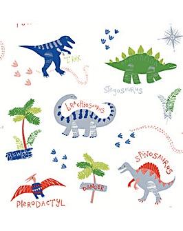 Arthouse Dino Doodles WP