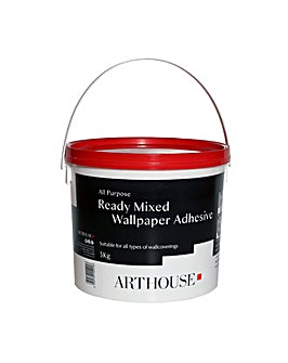 Arthouse Ready Mix Wallpaper Paste