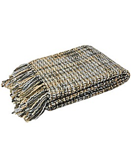 Baoli Woven Throw