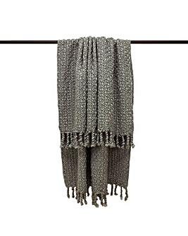 Jocelyn Chunky Knit Throw