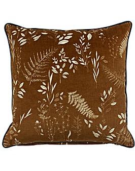Fearne Velvet Poly Cushion