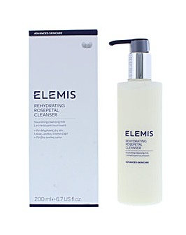 ELEMIS Rehydrating Rosepetal Cleanser