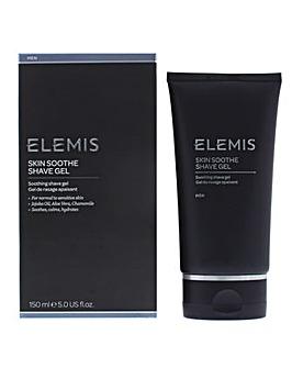 ELEMIS Men Skin Soothe Shave Gel