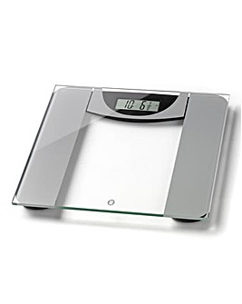 Wellness That Works Ultra Slim Precision Scale