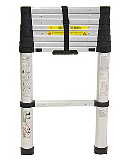 Telescopic Extendable Ladder 2.6M