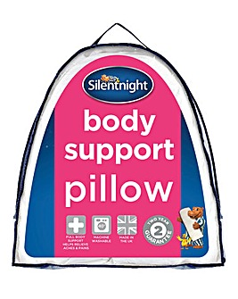 Silentnight Body Pillow
