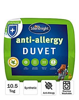 Silentnight 10.5 Tog Anti Allergy Duvet