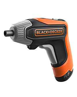 Black + Decker USB Screwdriver