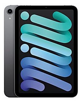 Apple iPad mini (2021) WiFi 64GB - Space Grey