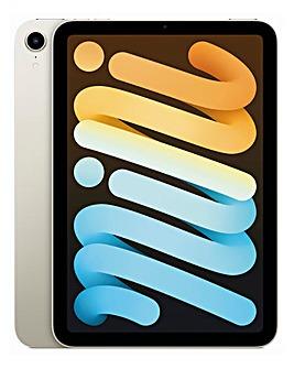Apple iPad mini (2021) WiFi 64GB - Starlight