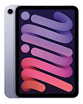 Apple iPad mini (2021) WiFi 64GB - Purple