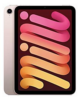 Apple iPad mini (2021) WiFi 64GB - Pink