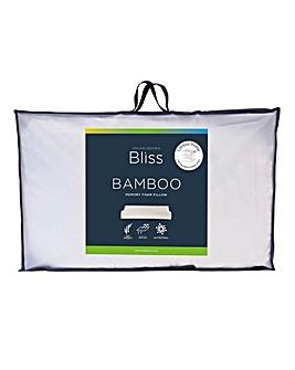 Snuggledown Bamboo Contour Pillow