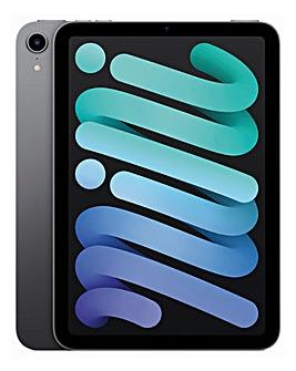 Apple iPad mini (2021) WiFi 256GB - Space Grey