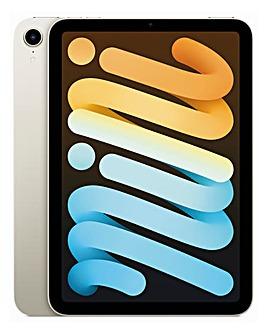 Apple iPad mini (2021) WiFi 256GB - Starlight