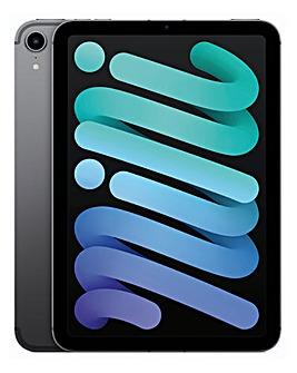 Apple iPad mini (2021) WiFi + Cellular 64GB - Space Grey