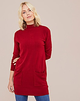Julipa Supersoft Tunic With Pockets
