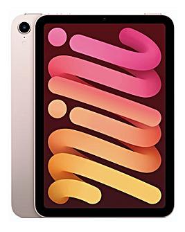 Apple iPad mini (2021) WiFi + Cellular 64GB - Pink