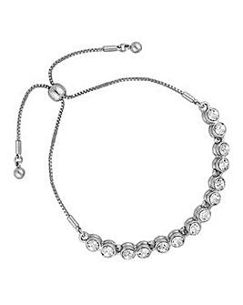 Jon Richard Silver Plated Bracelet