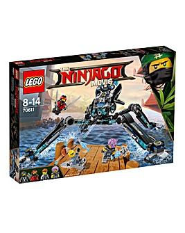 LEGO The NINJAGO Movie Water Strider