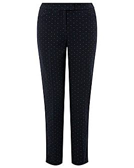 Monsoon Jazz Jacquard Trouser