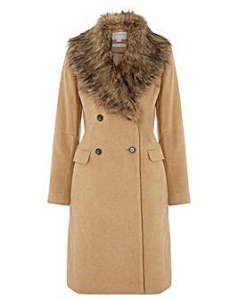 Monsoon Harry Crombie Coat