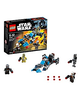 LEGO Star Wars Bounty Hunter Battle Pack