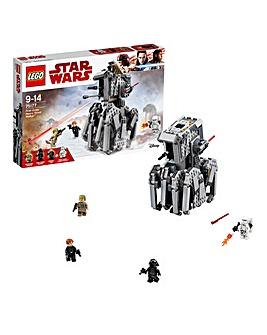 LEGO Star Wars Heavy Scout Walker