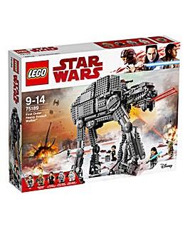 LEGO Star Wars Heavy Assault Walker