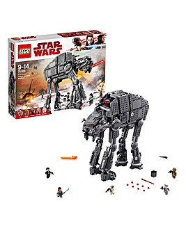 LEGO Star Wars Heavy Assault Walker