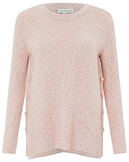Monsoon Perrie Nep Yarn  Jumper