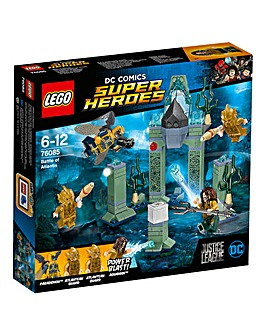 LEGO DC Justice League Battle of Atlant