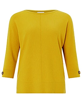 Monsoon Darelle Dolman Jumper