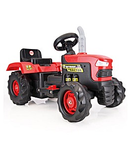 Tractor Battery Operated 6V