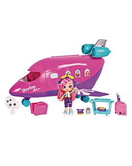 Shopkins Shoppies Skyanna