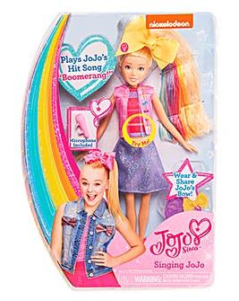 Jo Jo Siwa Doll