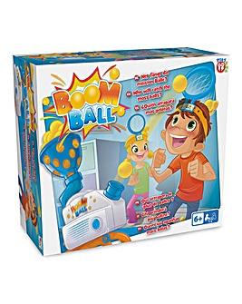 Boomball