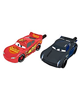 Cars Walkie Talkies McQueen & Jackson