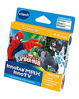 V Tech Spiderman Innotable Software