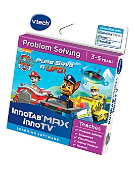 V Tech Paw Patrol Innotable Software