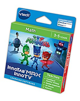 V Tech PJ Masks Innotab Software