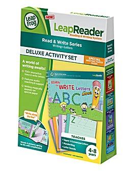 LeapFrog LeapReader Mr Pencil Boxset