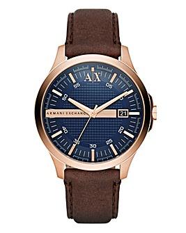 Armani Exchange Gents Hampton Watch