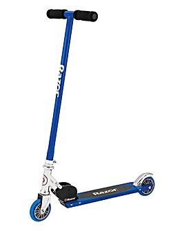 Razor S Sport Scooter Blue