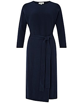 Monsoon Darlene Dolman Sleeve Dress