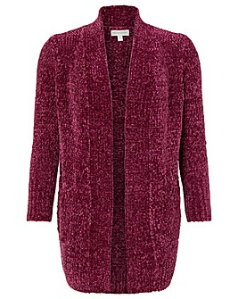 Monsoon Harley Chenille Cardigan
