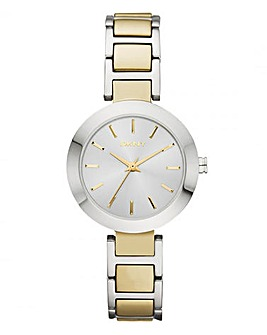 DKNY Ladies Stanhope Bracelet Watch