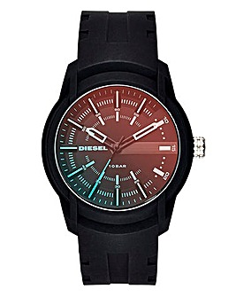 Diesel Unisex Armbar Silicon Watch